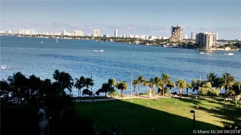 1900 N BAYSHORE DR 901, Miami, FL, 33132