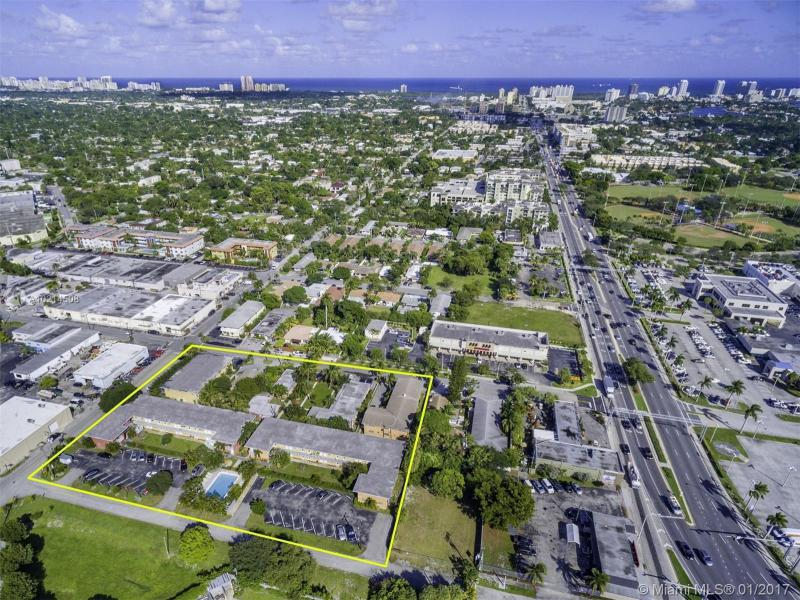 Fort Lauderdale Commercial A10214508
