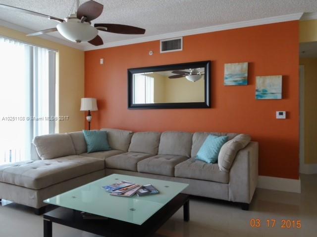 17100 N Bay Rd  Unit 1508, Sunny Isles Beach, FL 33160-3458