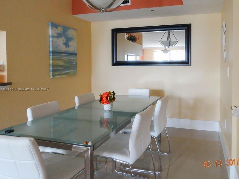 17145 N Bay Road  Unit 4604 Sunny Isles Beach, FL 33160- MLS#A10251108 Image 6