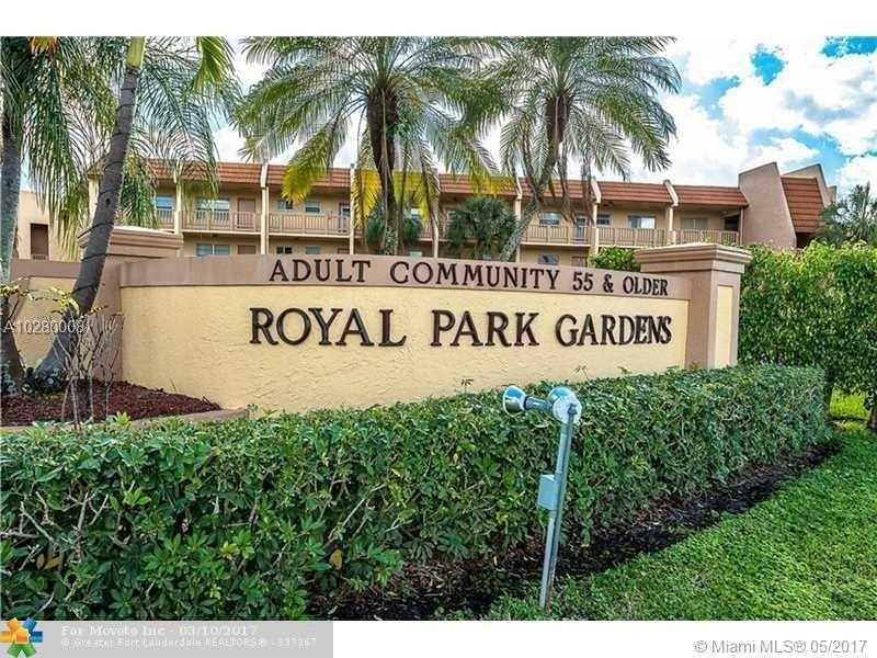 1010 Country Club Drive 308, Margate, FL 33063