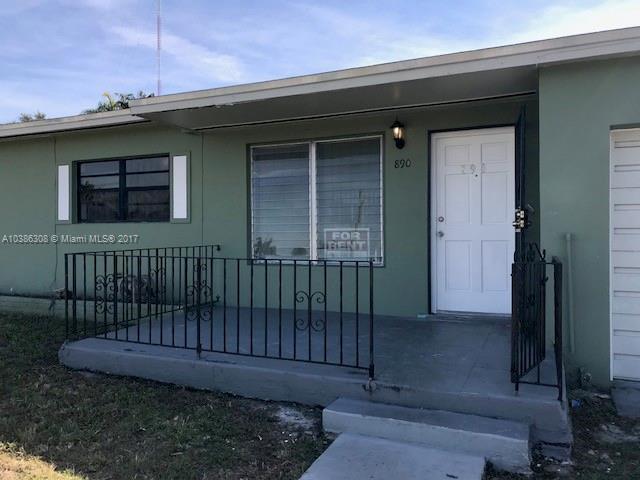 Residential Rental En Rent En Miami-Dade  , Miami, Usa, US RAH: A10386308