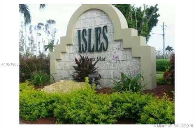 12400  Vista Isles Dr  Unit 1414, Sunrise, FL 33325-1335
