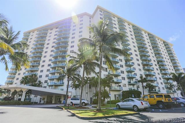 19380  Collins Ave  Unit 1425, Sunny Isles Beach, FL 33160-2286