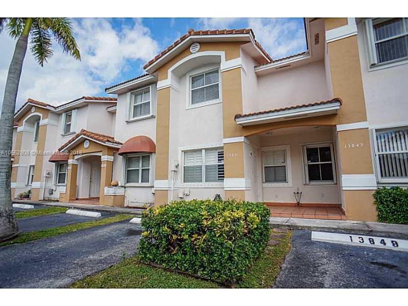 13953  Kendale Lakes Cir  Unit 901, Miami, FL 33183-