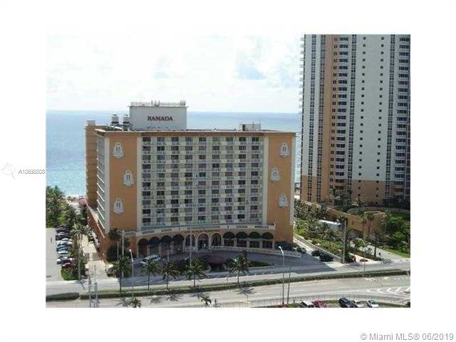 19201 Collins Ave 436, Sunny Isles Beach, FL, 33160