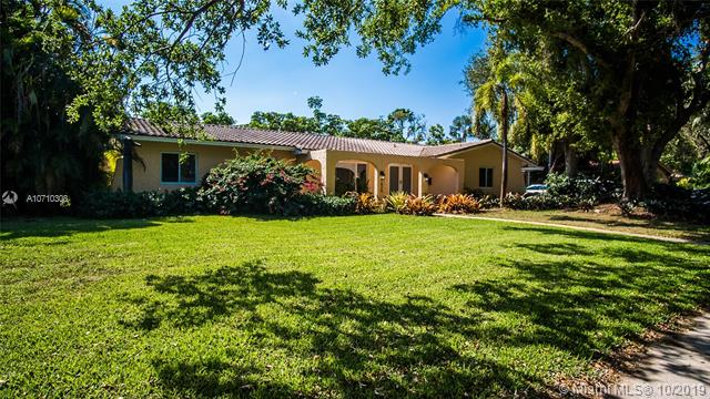 9620 SW 72nd Ave, Pinecrest, FL, 33156