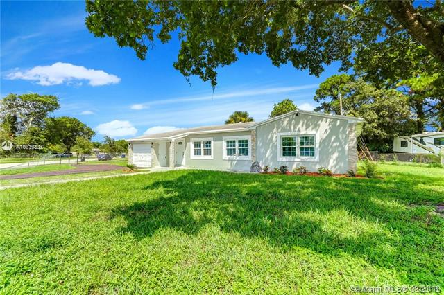 430 Florida Ave, Fort Lauderdale, FL, 33312