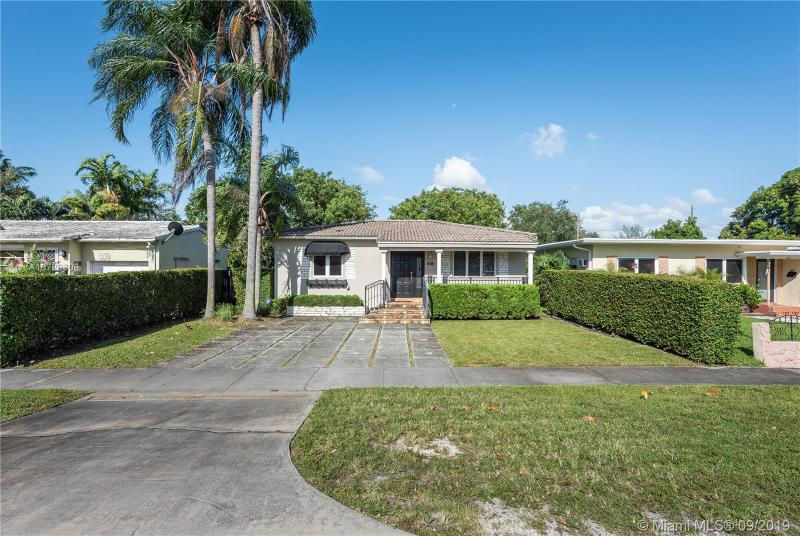 154 Fern Way, Miami Springs, FL, 33166