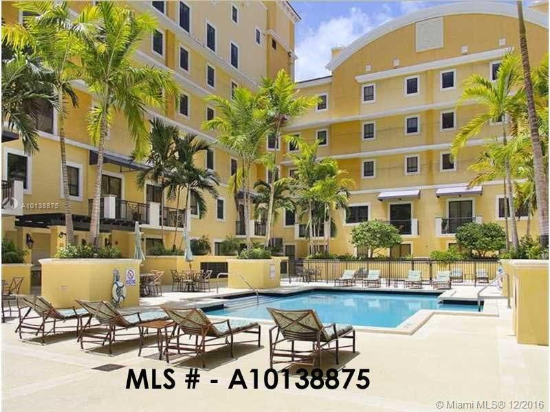 8390 72nd Ave  SW 428, Coral Gables in Miami-Dade County, FL 33143 Home for Sale