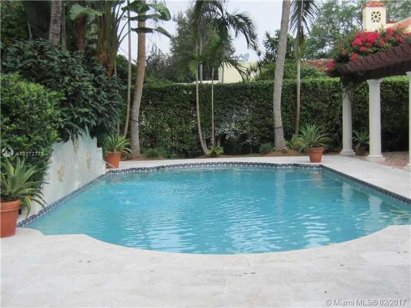 Coral Gables Residential Rent A10172775