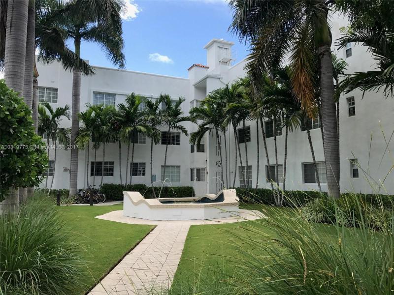 Residential Rental En Rent En Miami-Dade  , Miami Beach, Usa, US RAH: A10319775