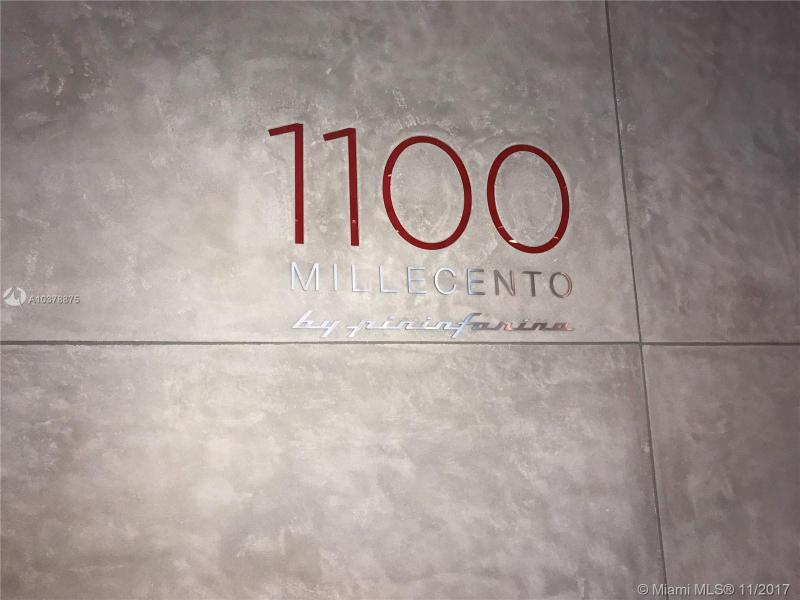 1100 MILLECENTO RESIDENCE Mill