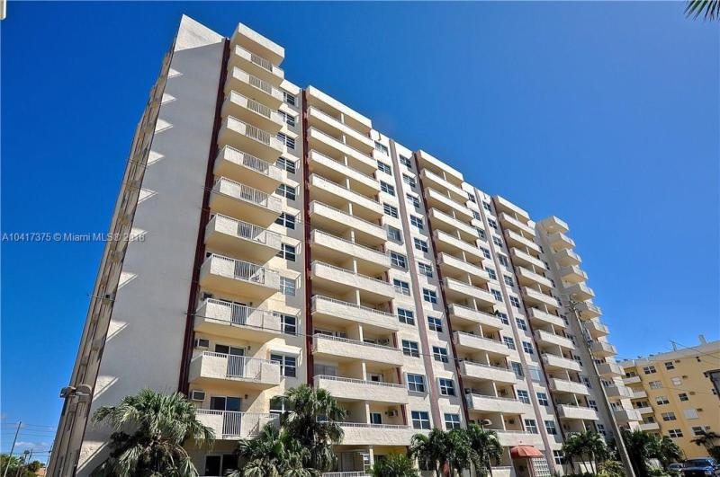 Fort Lauderdale Oceanfront Condos For Sale Ocean View