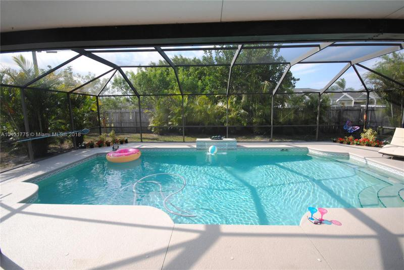 PORT ST LUCIE SECTION 34 REALTOR