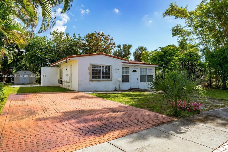 1631 26th Terrace, Fort Lauderdale FL 33311-