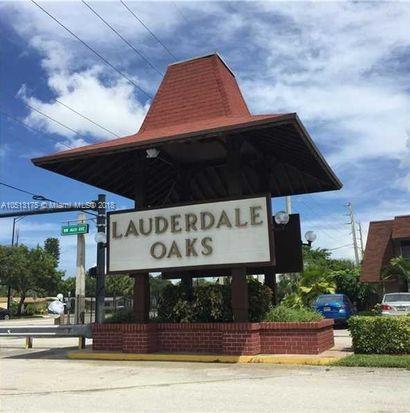 Lauderdale Oaks