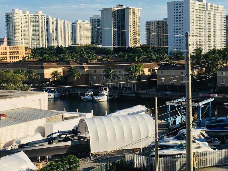 18800 NE 29th Ave  Unit 610 Aventura, FL 33180-2840 MLS#A10585675 Image 9