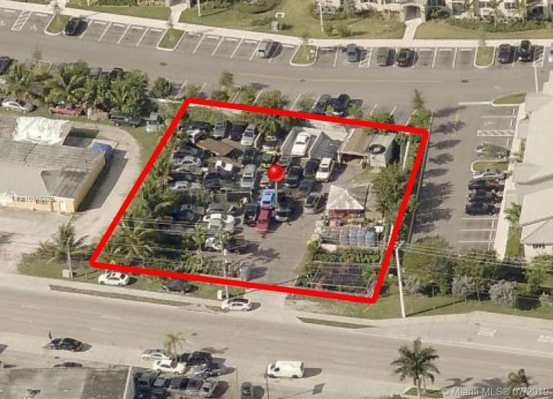 1285 SW Dixie Hwy,  Pompano Beach, FL