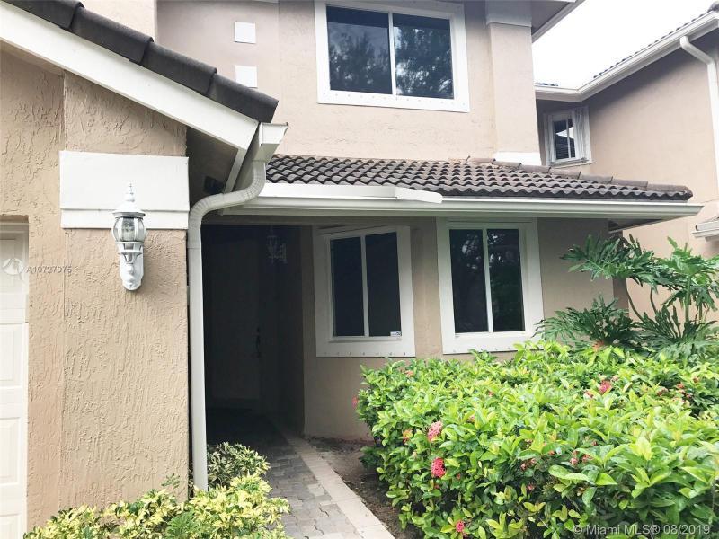 1186 SW 158th Way, Pembroke Pines, FL, 33027