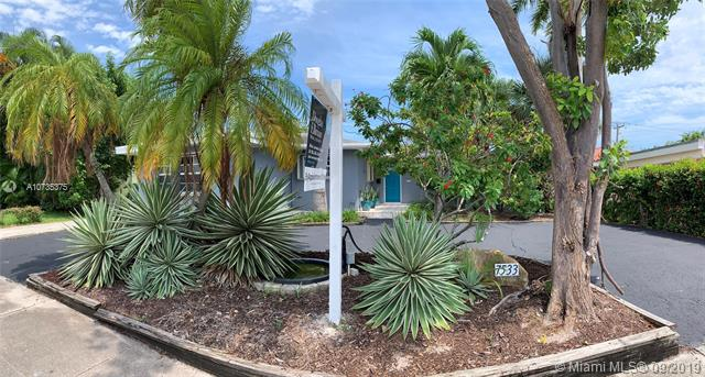 7533 Mutiny Ave, North Bay Village, FL, 33141
