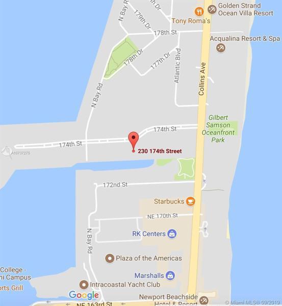230 174th St 1404, Sunny Isles Beach, FL, 33160