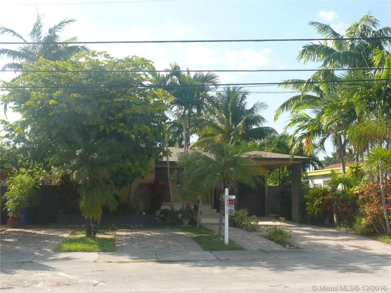 2708 33rd Ct  SW, Coral Gables in Miami-Dade County, FL 33133 Home for Sale
