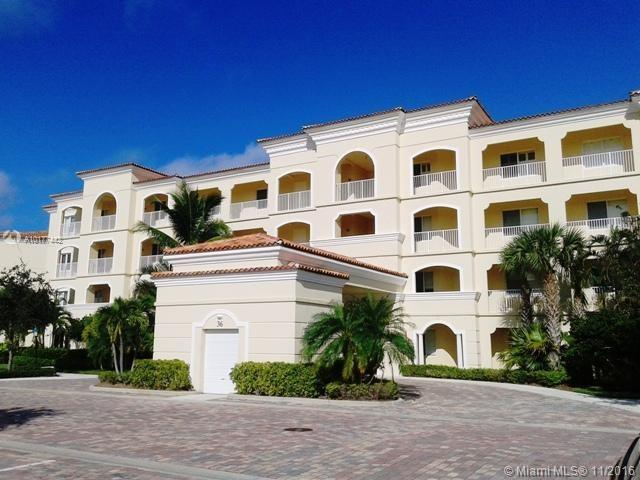 Fort Pierce Condo/Villa/Co-op/Town Home A10177442