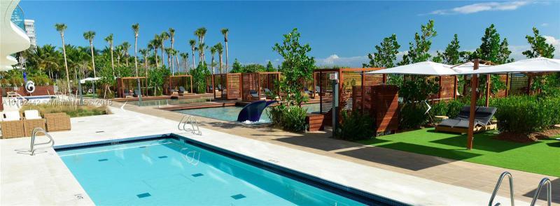 For Sale at  9349   Collins #705 Surfside FL 33154 - Fendi Chateau Residences - 4 bedroom 4 bath A10182442_4
