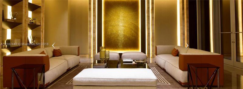 For Sale at  9349   Collins #705 Surfside FL 33154 - Fendi Chateau Residences - 4 bedroom 4 bath A10182442_8