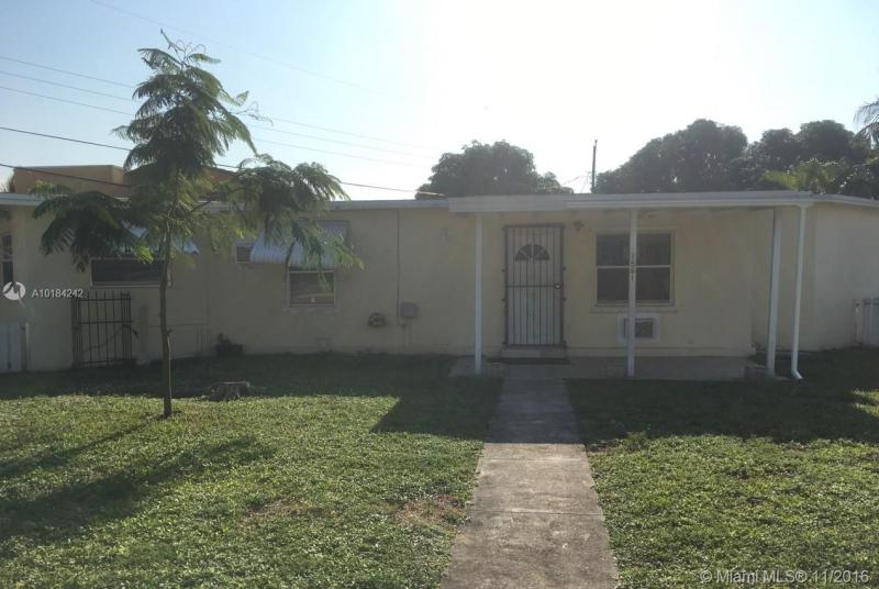 Hialeah Single Family A10184242