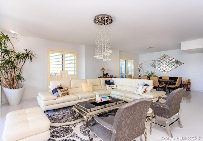 For Sale at  5355   Fisher Island Dr #5355 Fisher Island  FL 33109 - Bayview @ Fisher Island - 3 bedroom 3 bath A10220642_11