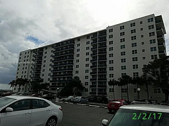 For Sale 7501 E Treasure Dr #7L North Bay Village  FL 33141 - Treasures On The Bay Ii C