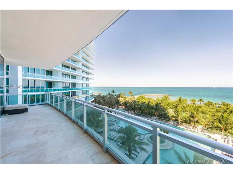 One Bal Harbour - Bal Harbour - A10250342