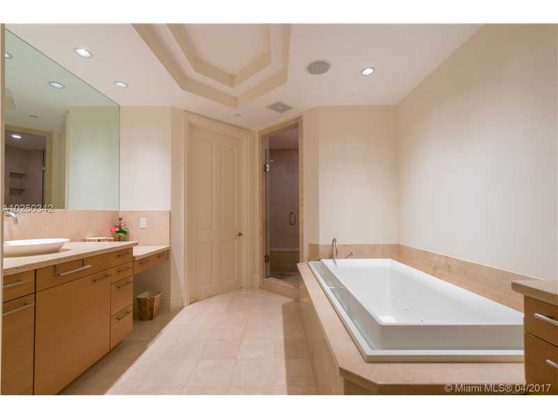 For Sale at  10295   Collins Ave #402 Bal Harbour  FL 33154 - One Bal Harbour - 2 bedroom 2 bath A10250342_11