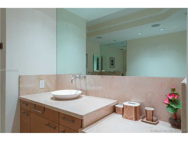For Sale at  10295   Collins Ave #402 Bal Harbour  FL 33154 - One Bal Harbour - 2 bedroom 2 bath A10250342_13