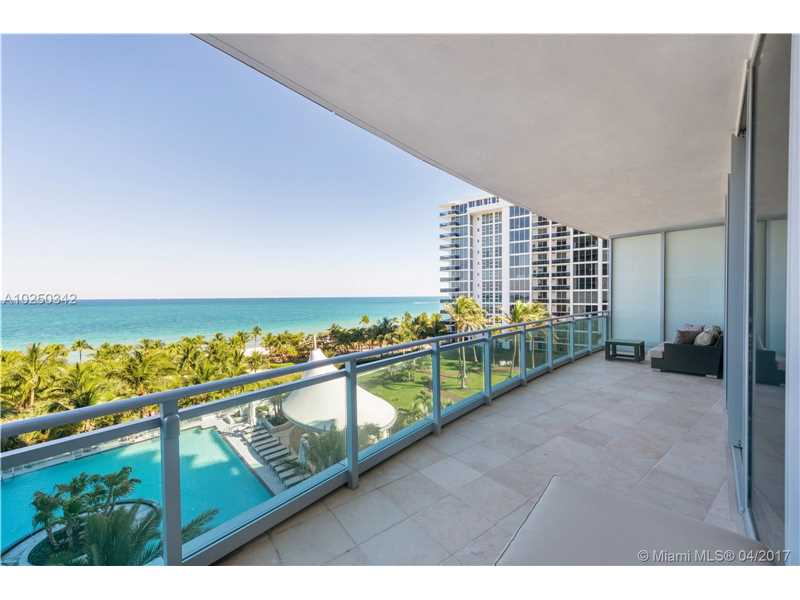 For Sale at  10295   Collins Ave #402 Bal Harbour  FL 33154 - One Bal Harbour - 2 bedroom 2 bath A10250342_14