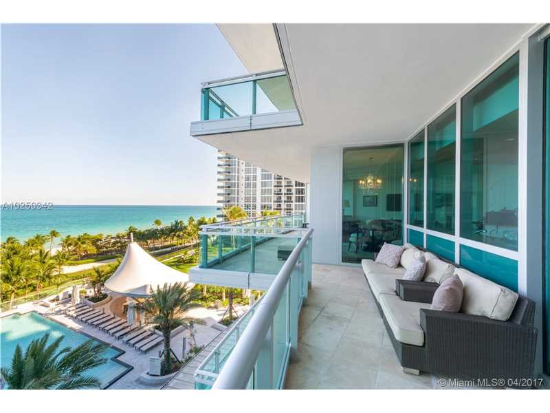 For Sale at  10295   Collins Ave #402 Bal Harbour  FL 33154 - One Bal Harbour - 2 bedroom 2 bath A10250342_15