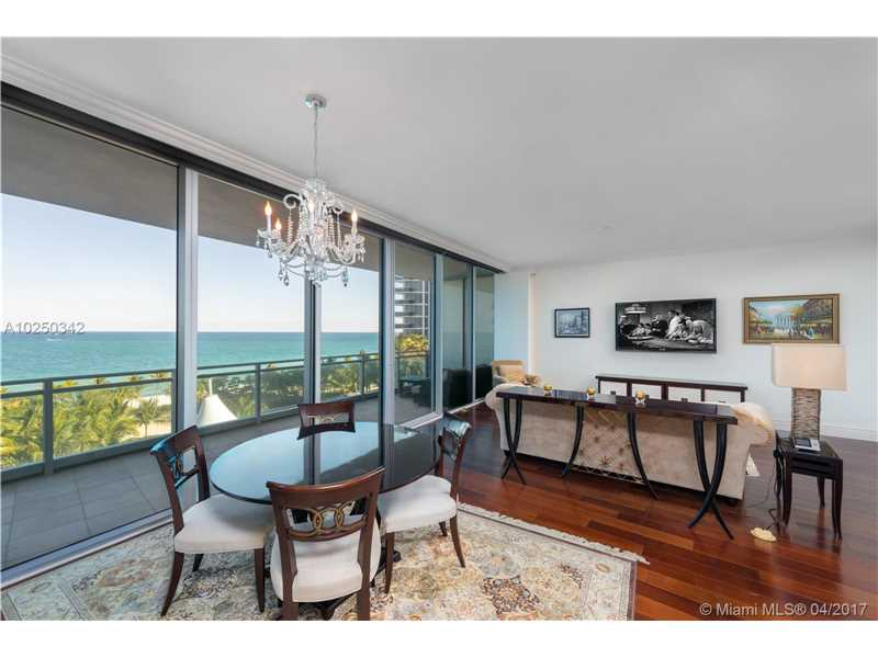 For Sale at  10295   Collins Ave #402 Bal Harbour  FL 33154 - One Bal Harbour - 2 bedroom 2 bath A10250342_2