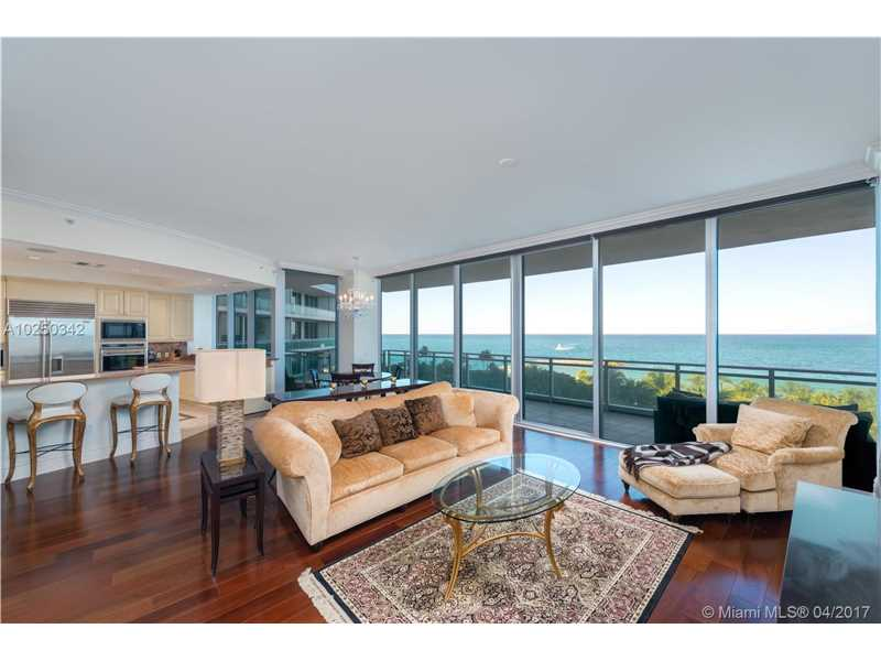 For Sale at  10295   Collins Ave #402 Bal Harbour  FL 33154 - One Bal Harbour - 2 bedroom 2 bath A10250342_3