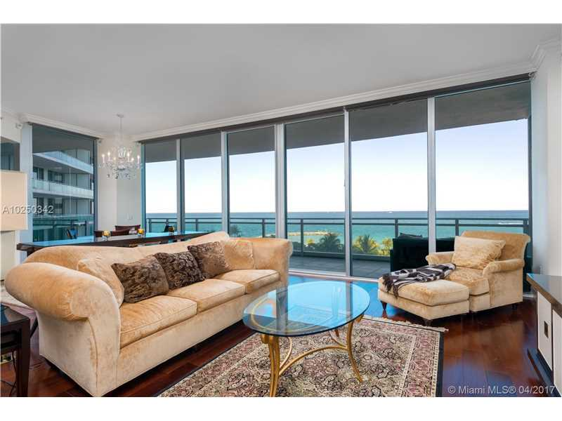 For Sale at  10295   Collins Ave #402 Bal Harbour  FL 33154 - One Bal Harbour - 2 bedroom 2 bath A10250342_4