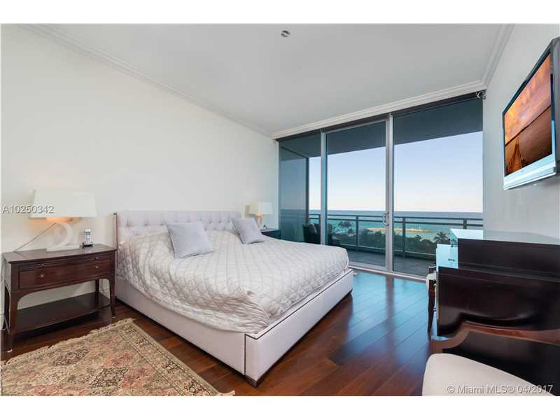 For Sale at  10295   Collins Ave #402 Bal Harbour  FL 33154 - One Bal Harbour - 2 bedroom 2 bath A10250342_9