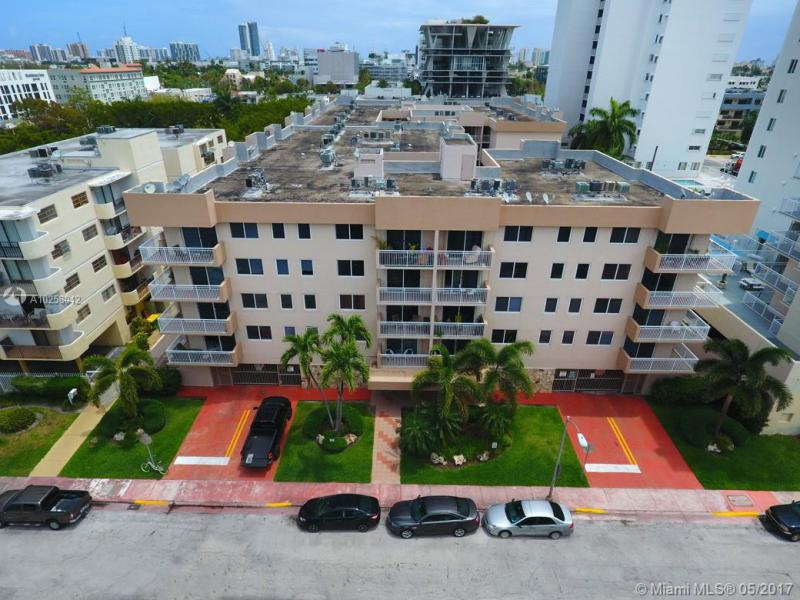 For Sale at  1665   Bay Rd #525 Miami Beach  FL 33139 - West Bay Gardens - 2 bedroom 2 bath A10258042_19