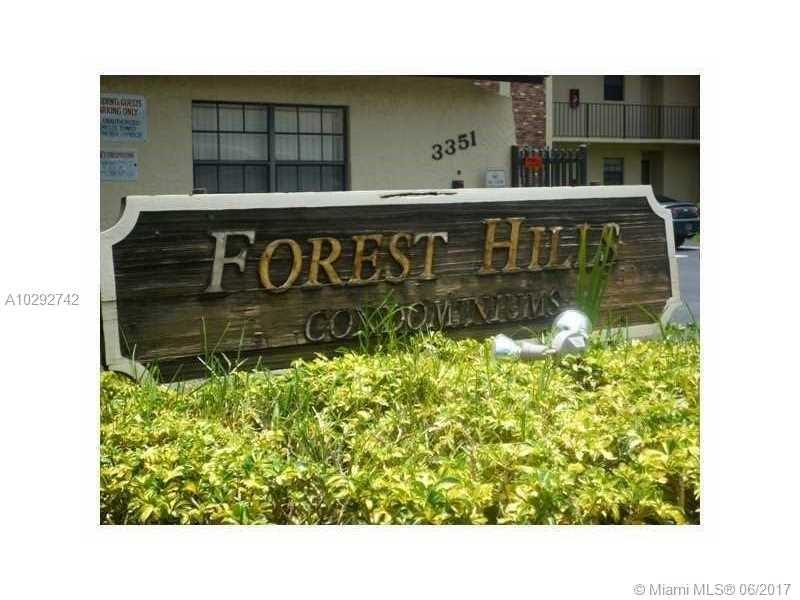 5940 W Sample Rd  Unit 306, Coral Springs, FL 33067-3254