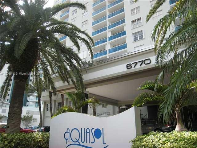 16701 Collins Ave  Unit 1008, Sunny Isles Beach, FL 33160