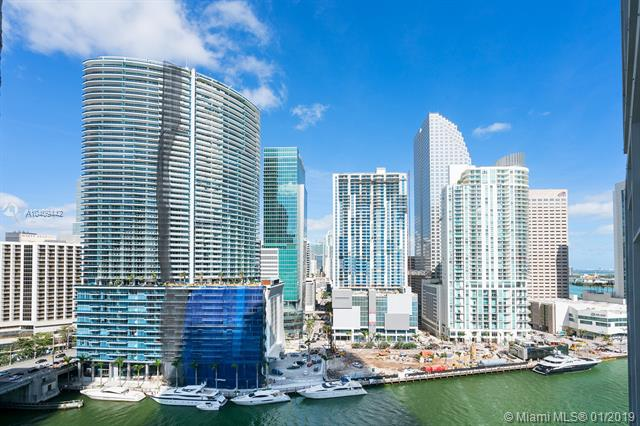 Icon Brickell Tower One