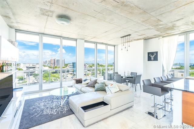 Two Midtown Miami Condo