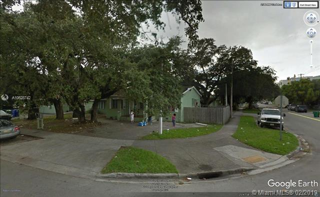 2550 NW 23rd Ave,  Miami, FL