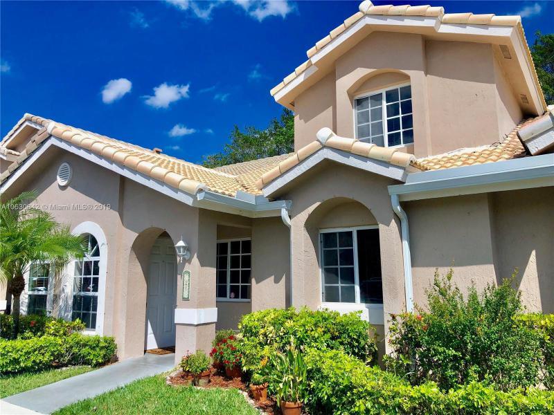 3241  Holiday Springs Blvd  Unit 210, Margate, FL 33063-5434