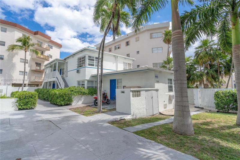 4349  Sheridan Ave  Unit 10, Miami Beach, FL 33140-3159